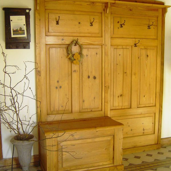 antikwerk-garderob